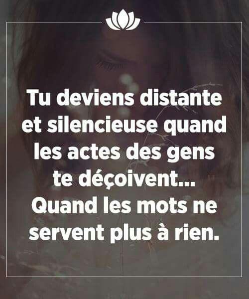 Citation Trop Souvent Déçue Citation Proverbes Et