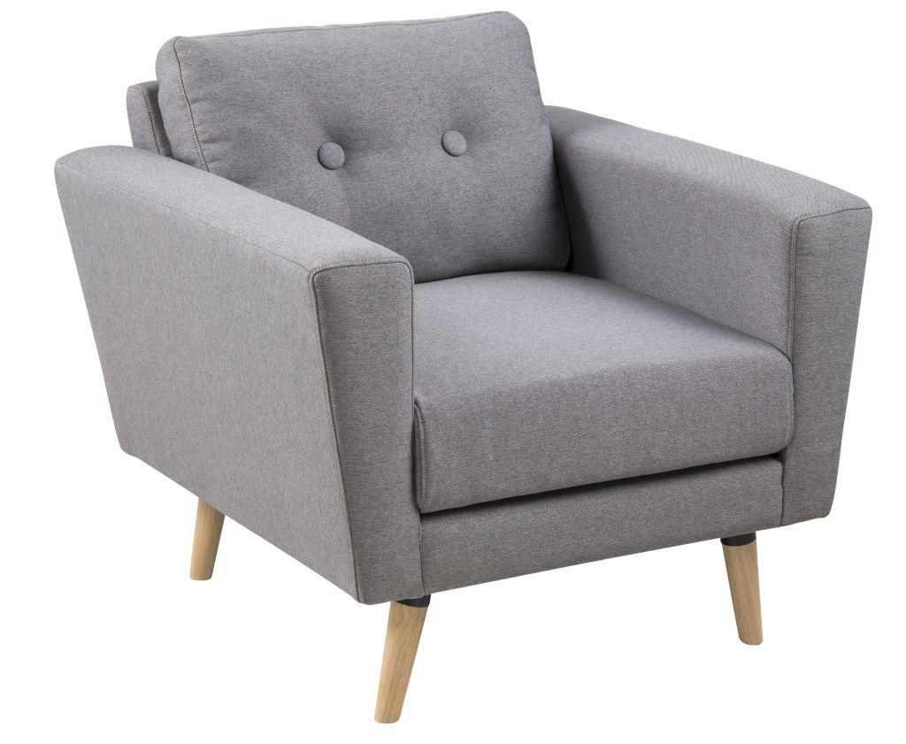 Saga fauteuil grijs robin design huis inspiratie pinterest