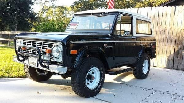 1971 Ford Bronco For Sale In Texas Classics Vehiclenetwork Net Used Classic Car Classified Ads Bronco For Sale Ford Bronco For Sale Classic Cars