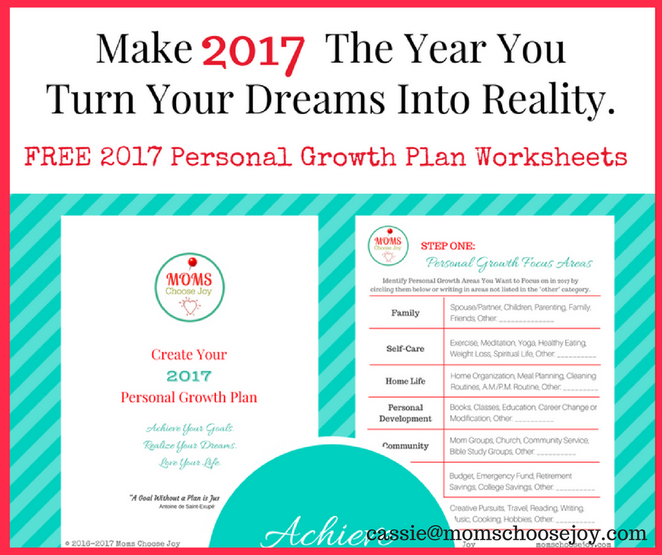 Printable Worksheets personal growth worksheets Are you ready to set goals for the new year? This free 7-Step ...