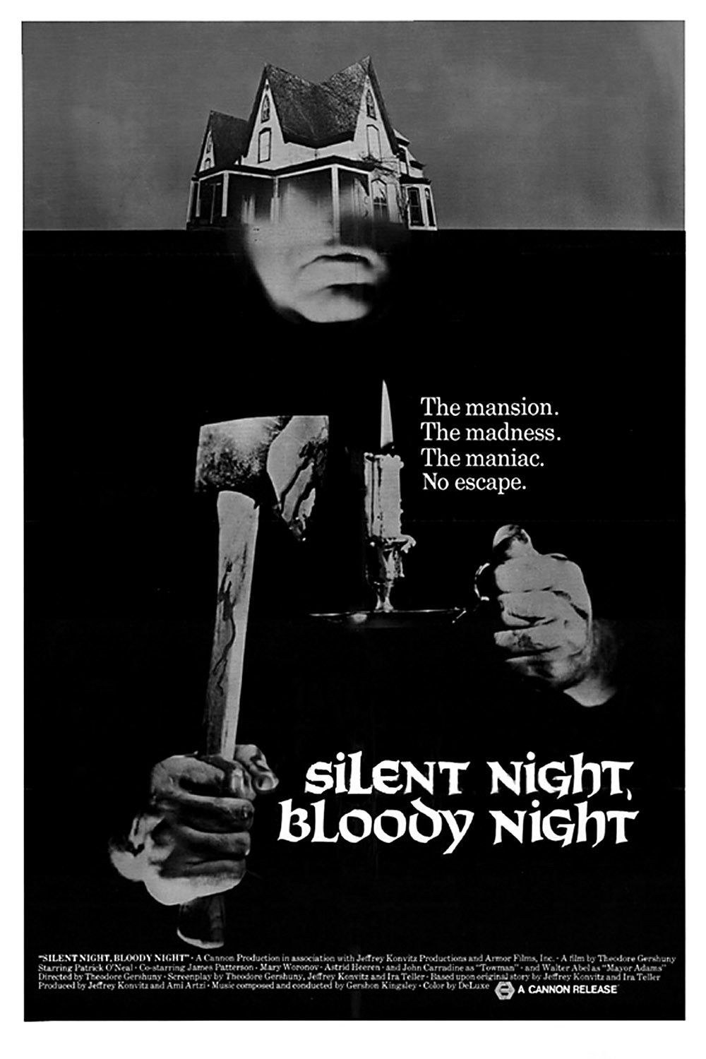 Pin on 70s horror thriller scifi posters