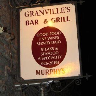 Things To Do in Ireland, Restaurants in Ireland