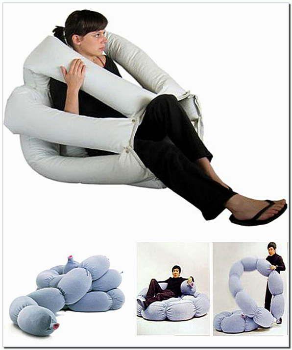 Comfy Weird Chairs 7