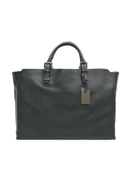 F.CLIOmilano1983/COLIBRI/TOTE/gray/men/Made in Italy