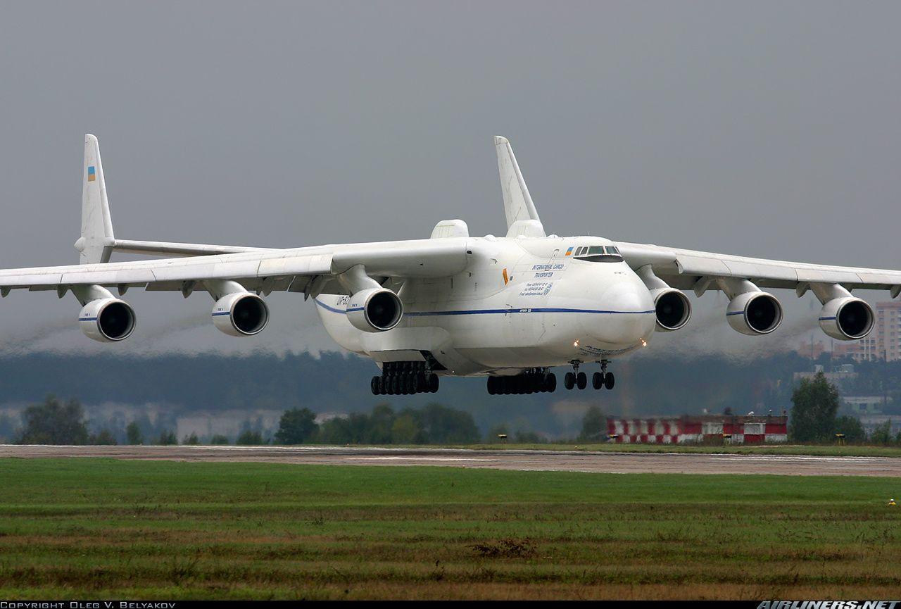 The Largest Aircraft In The World S Izobrazheniyami Aviaciya
