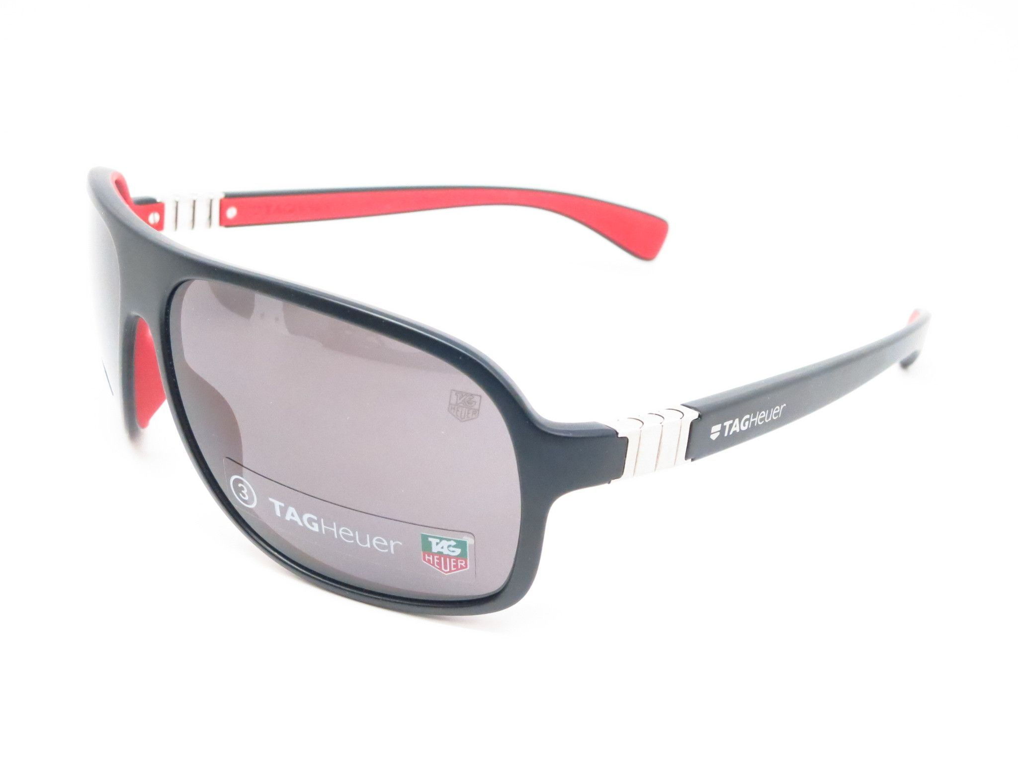 Features of the tag heuer th 9303 sunglasses large