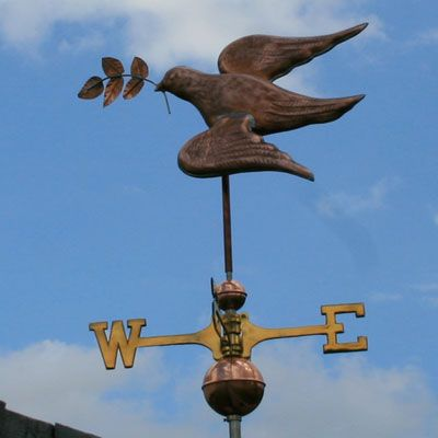 I Love Old Weathervanes I Have A Beautiful Ship Weathervane But No Place To Display It 風見鶏 鳥 彫刻