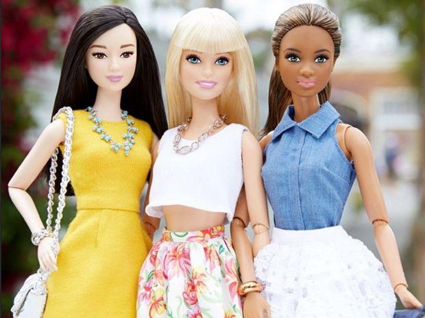 Instagram Barbiestyle Barbie Barbie Collection