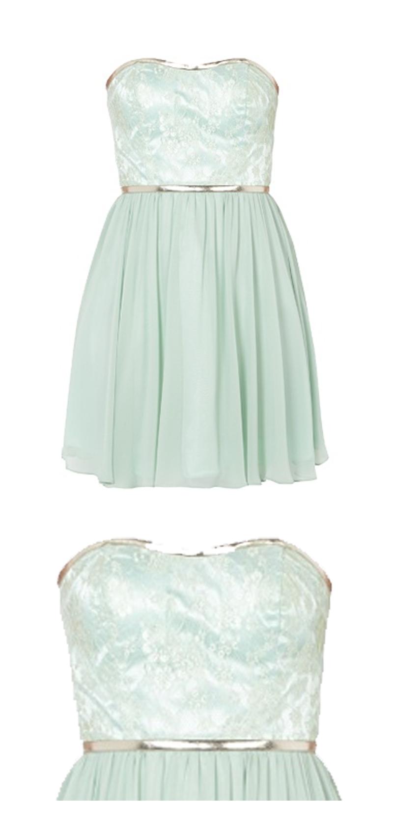 Wunderbares #Kleid im frischen #Mintton! ♥ ab 69,95€ | Pastel ...