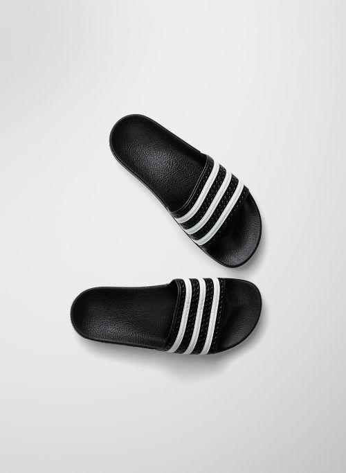 shoes, Adidas slides