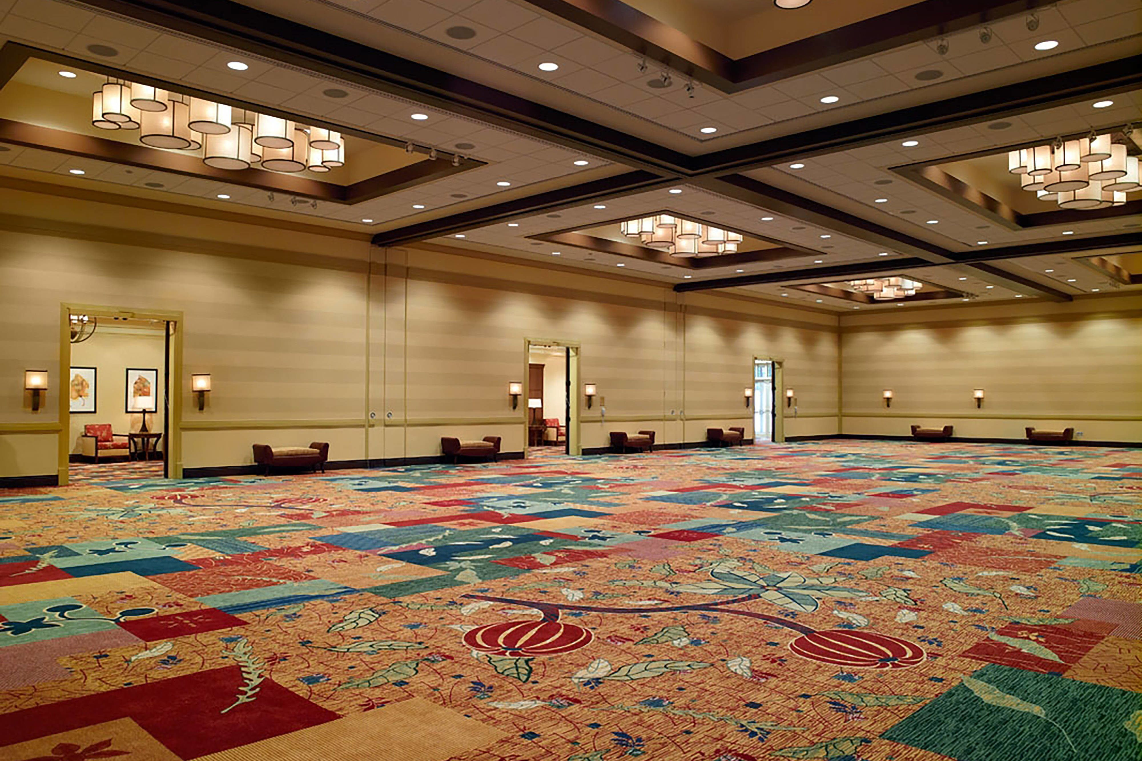atlanta evergreen marriott conference resort stone mountain ballroom