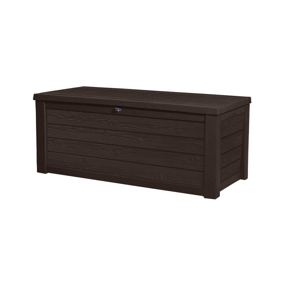 10 Charming Diy Outdoor Storage Ideas Outdoor Storage Deck Box