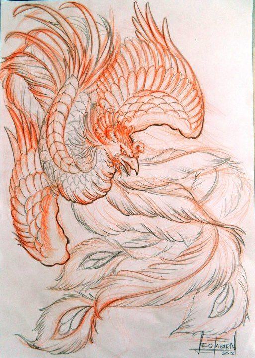 Pin By Jeramie John Large On Fenix Phoenix Tattoo Phoenix Art Phoenix Tattoo Design