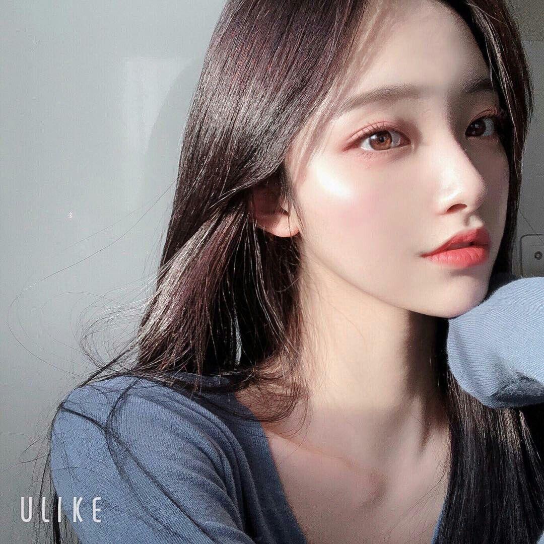 Pin on Model 4 : Kim Na Hee