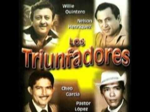 LA CONOCI - ORQUESTA LA PLAYA- Canta Willy Quintero.