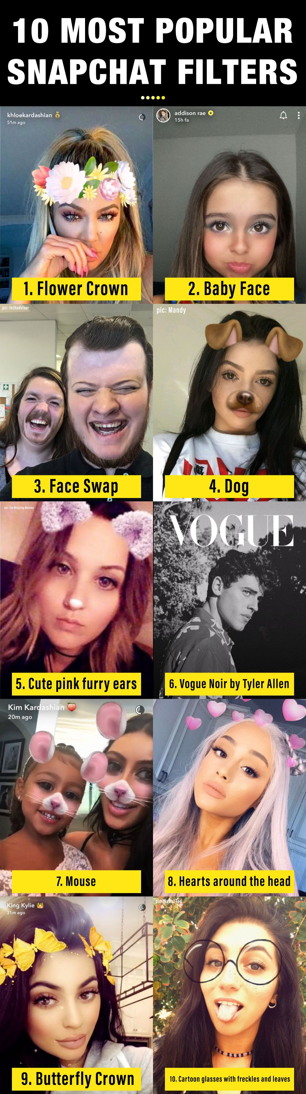 Elizabeth Anne Snapchat Name