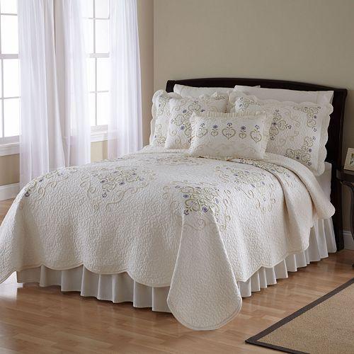 Shops and Deals: Always Home Violet Quilt Coordinates - 50% Discount, $29.99, Exclusive