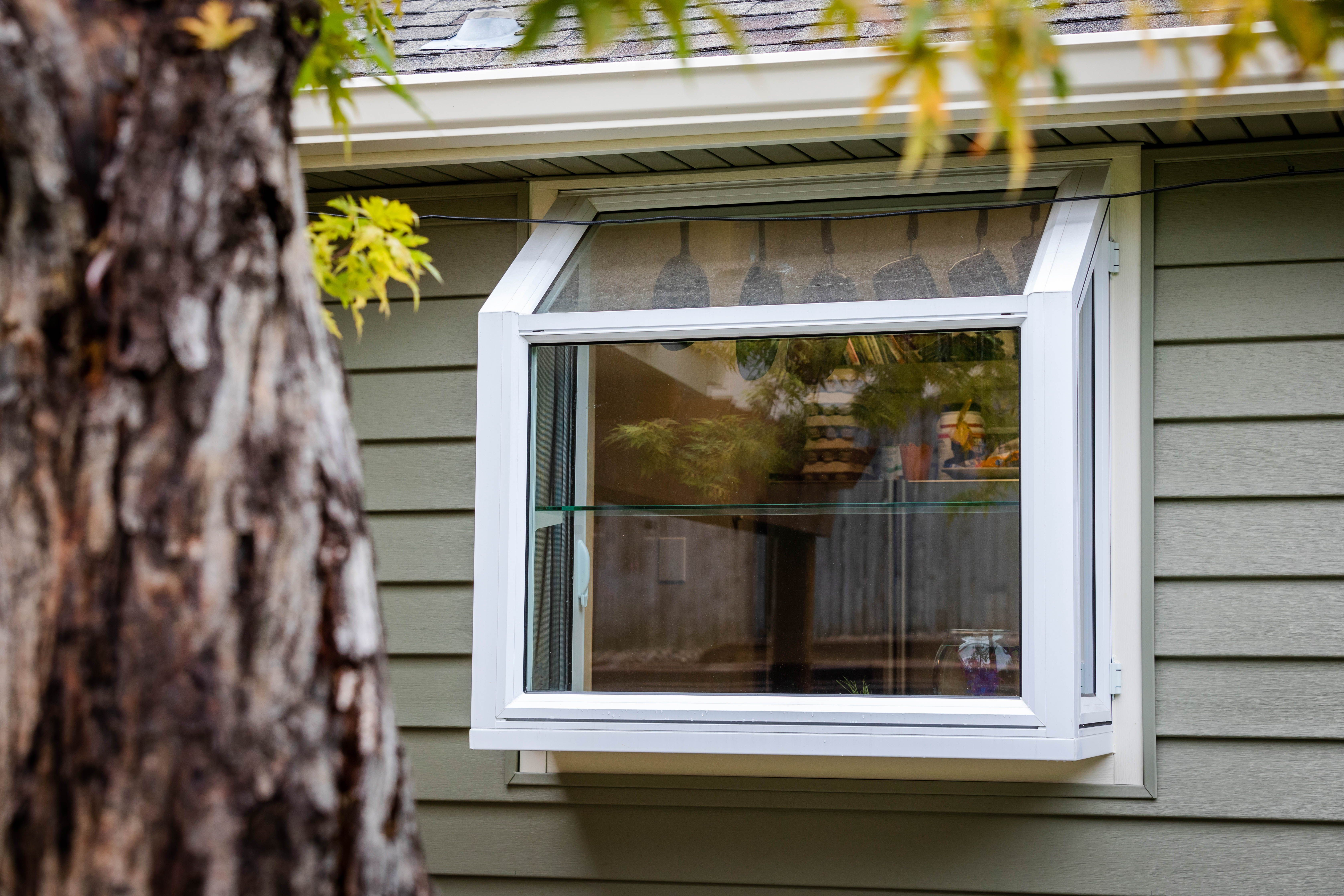 Garden Windows Are Perfect For Adding Your Unique Style To Your Home Windows Garden Home Style Windows Home Improvement Contractors Garden Windows