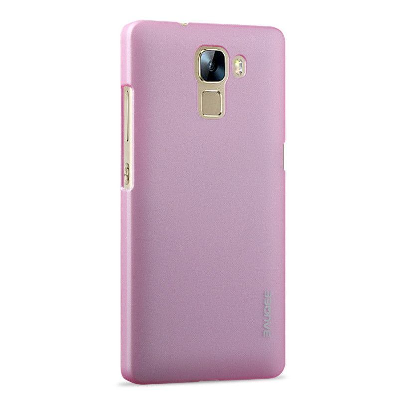 """Huawei Honor 7 case Honor7 matte smooth ultra thin cover 5.2"""" cover"""