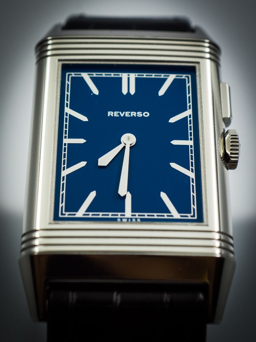JLC - Close enough on the Reverso