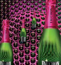 Des champagnes d'exception