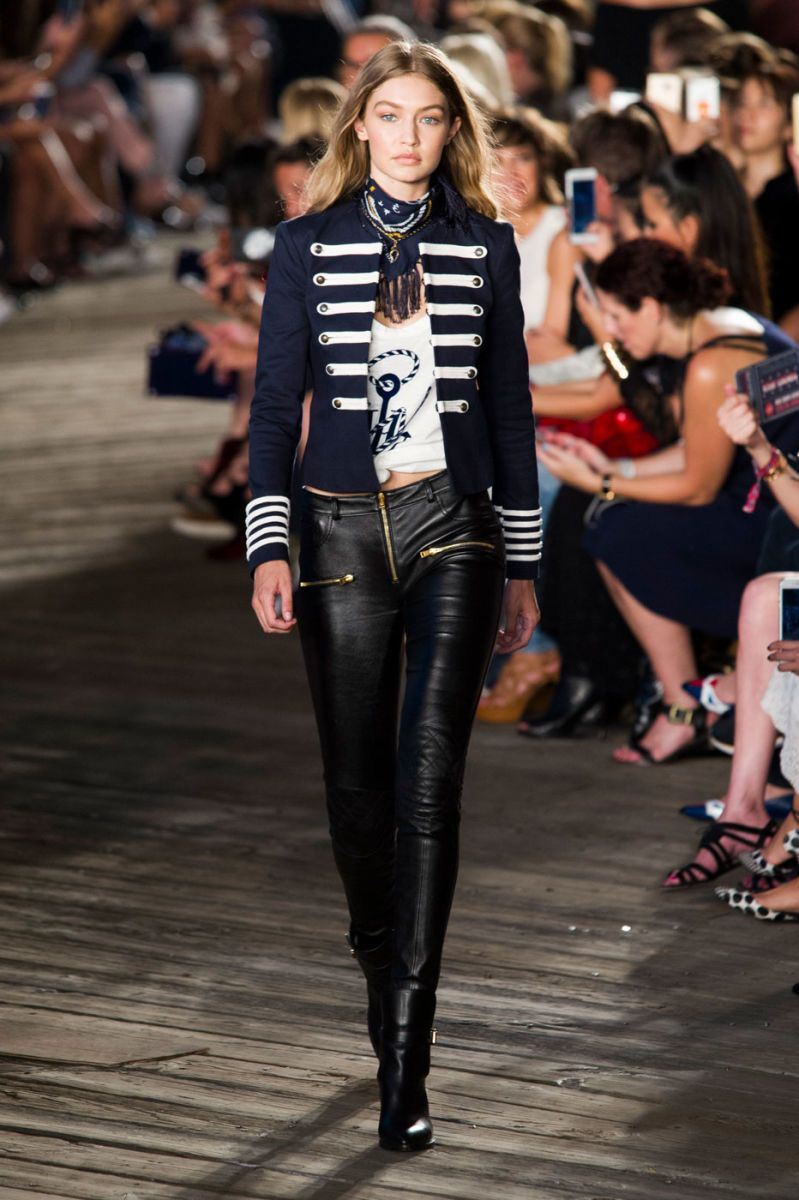 ee346863 Tommy Hilfiger Is Hiring Freelancers For Fall/Winter '17 RTW Runway Show In  Los Angeles