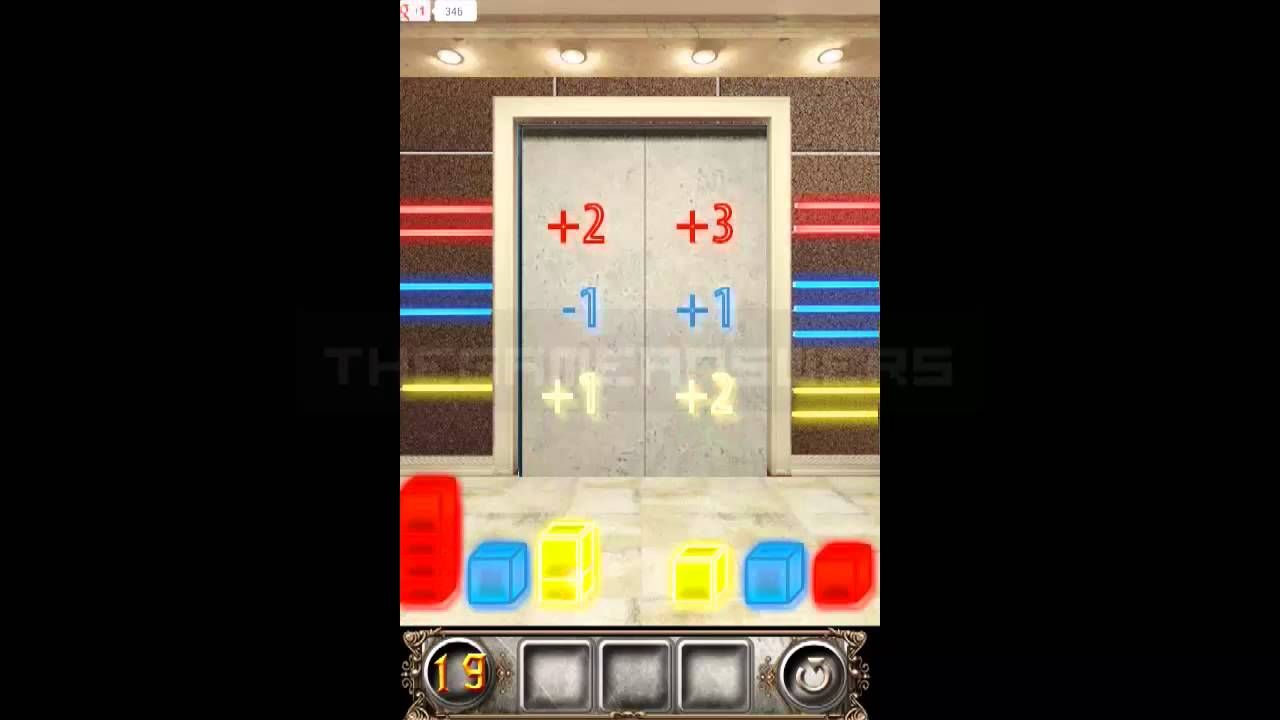 Best Of 100 Doors Floors Escape Level 19 Solution And View In 2020 Doors And Floors Flooring Doors