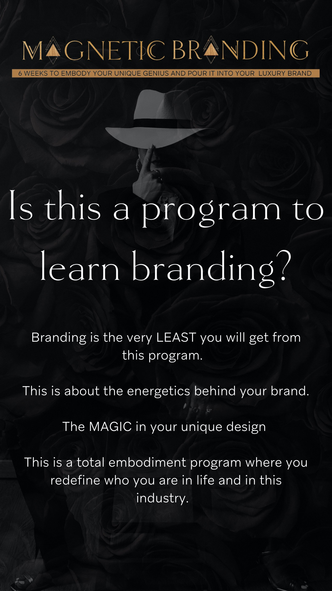 Magnetic Branding   Elisa Canali