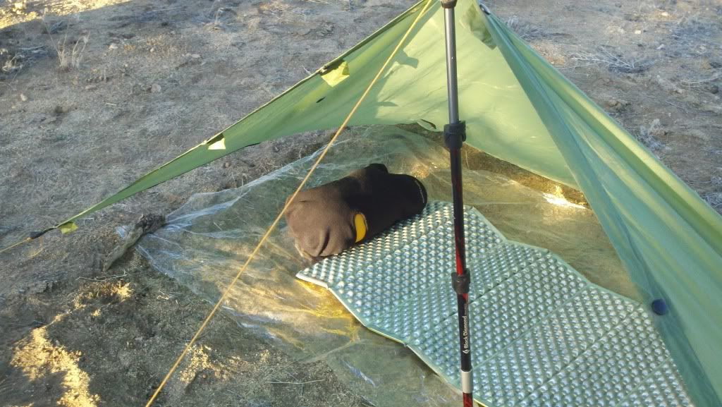 stubbe springs loop and a poncho tarp & Go Lite poncho/tarp | Backpacking | Pinterest | Ponchos Hiking ...