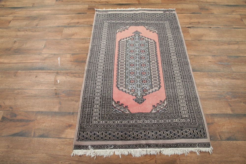 Style Bokhara Oriental Rugs Oversized Rug Made In