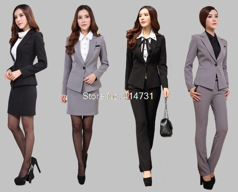 formal wear for ladies to work google search ladies