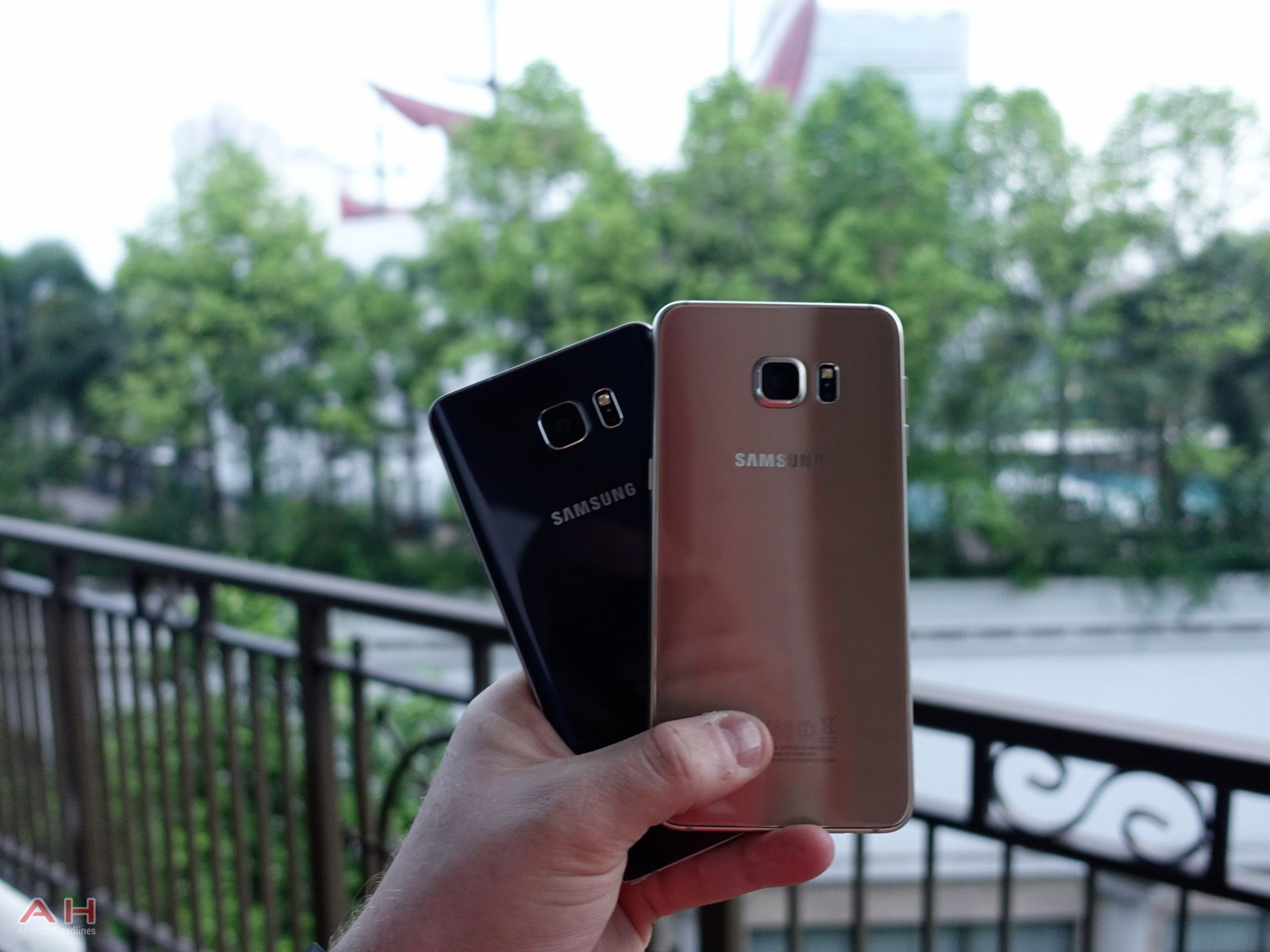 Israeli Carriers Avoid Buying New Devices From Samsung