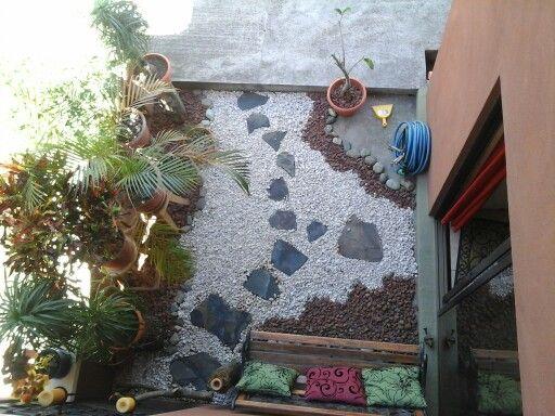Mi mini terraza