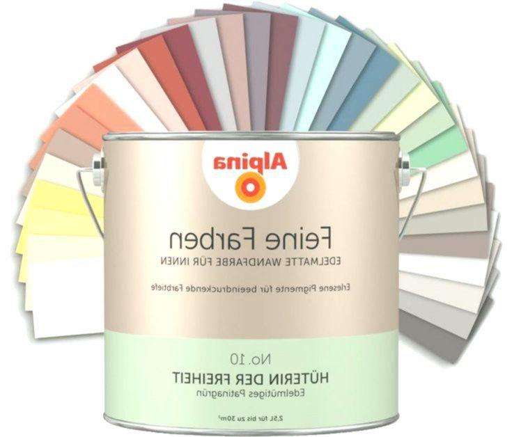 Alpina Feine Farben   Edelmatte Wandfarbe für Innen alle Farbtöne 2 #alpinafeinefarben