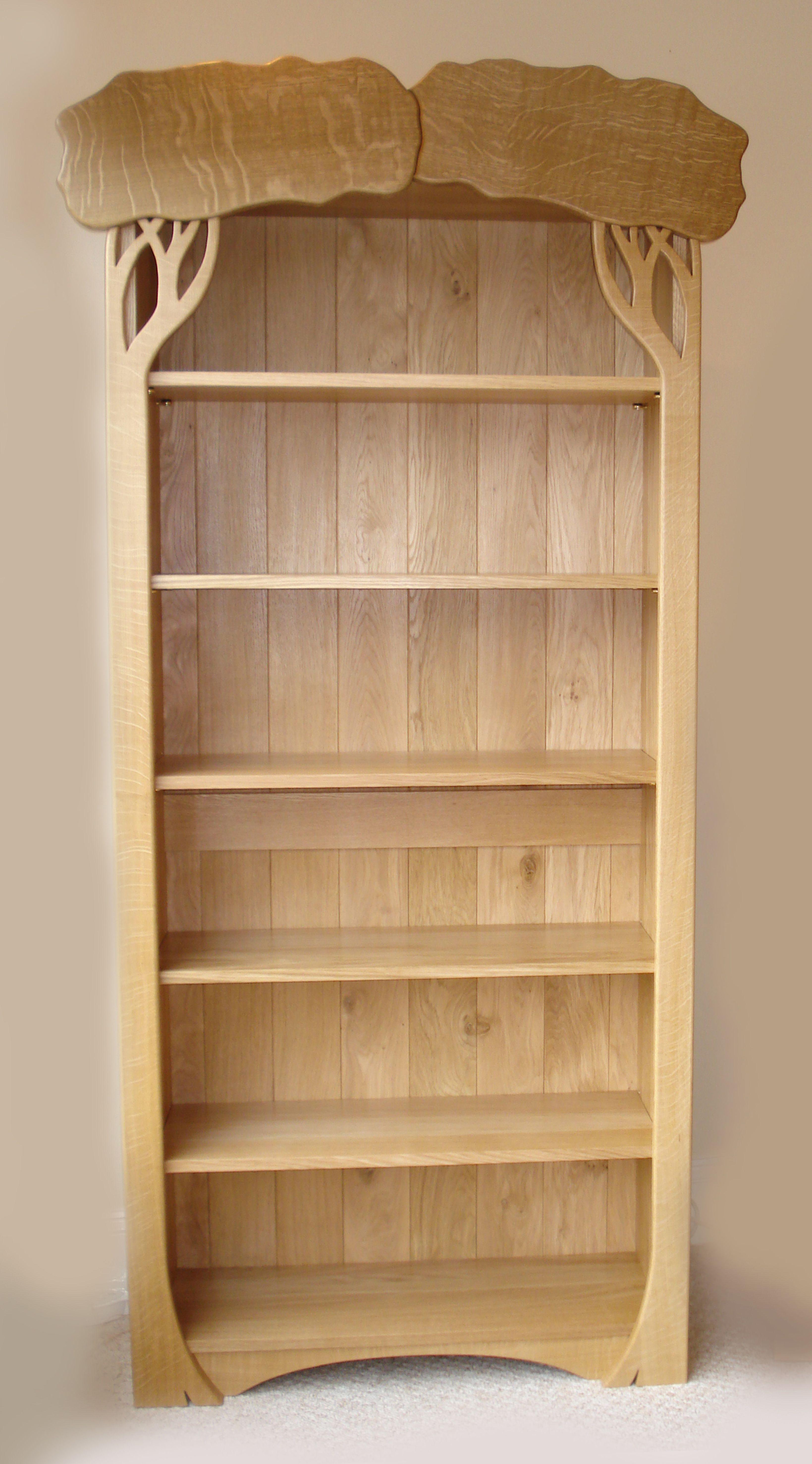 'Tree' Bookcase Bücherregal kinderzimmer, Regal und