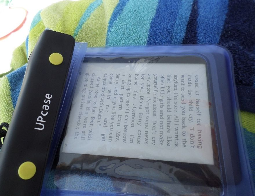 If You Are Sitting Near The Water Reading Your Kindle Paperwhite Keep It Protected With A Waterproof Case Waterproof Iphone Case Iphone Cases Water Proof Case