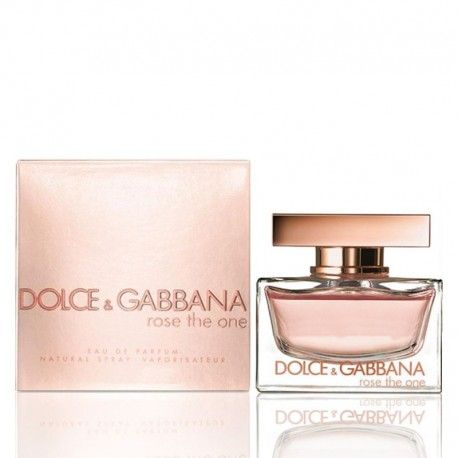 rose the one comprar barato perfume