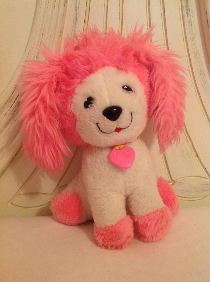 Poochie For Girls Had This One Childhood Toys Nostalgic