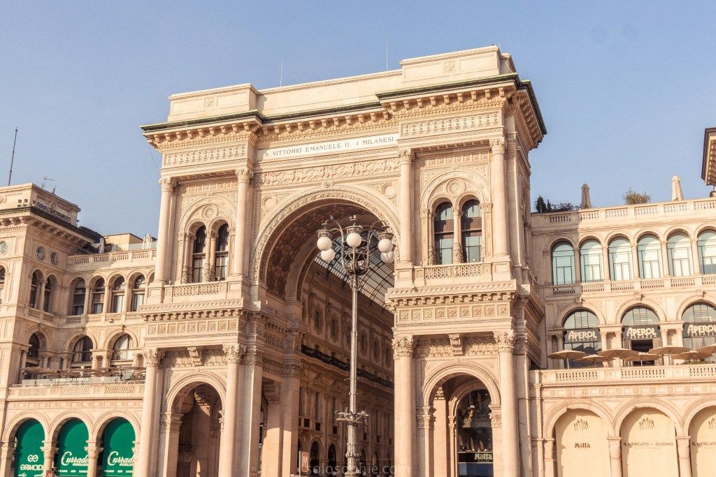 One Day In Milan Best Things To Do In Milan Lombardy Milan