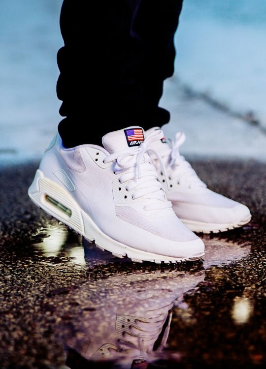 """Nike air max 90 Hyperfuse """"Indepence Day"""""""