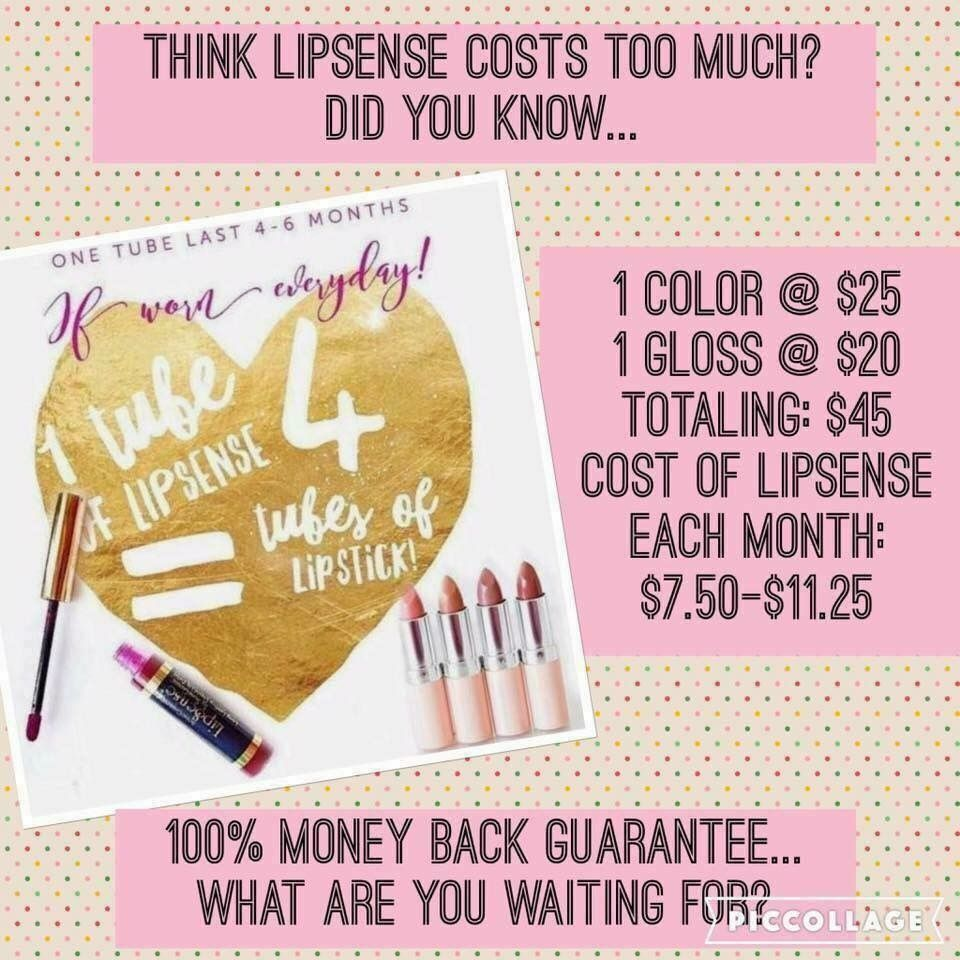 Pin by Claire on Claire's Everlasting Lipps. Lipsense