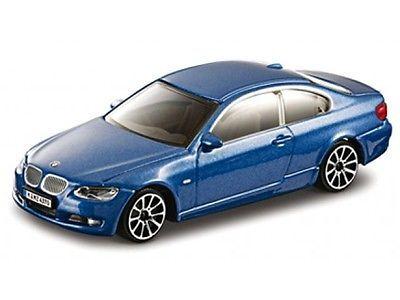 BMW 335i 1:43 Diecast Metal Model Car Die Cast Models Cars Miniature |  Contemporary Manufacture | Cars, Trucks U0026 Vans