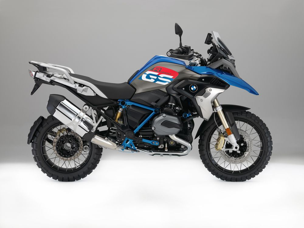 bmw r 1200 gs 2017 | moto1pro | motos trail | pinterest | bmw