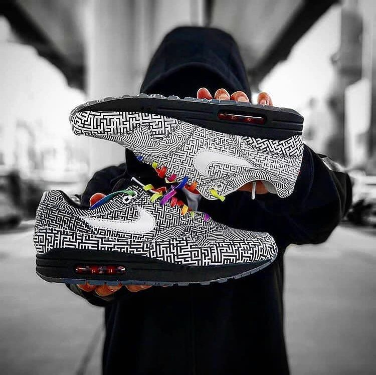 Nike Air Max 90 Chinese New Year 2020 Clothing – Cap Swag