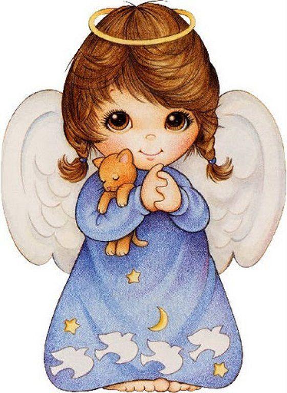 Mis Laminas Para Decoupage Angel Drawing Angel Art Angel Painting