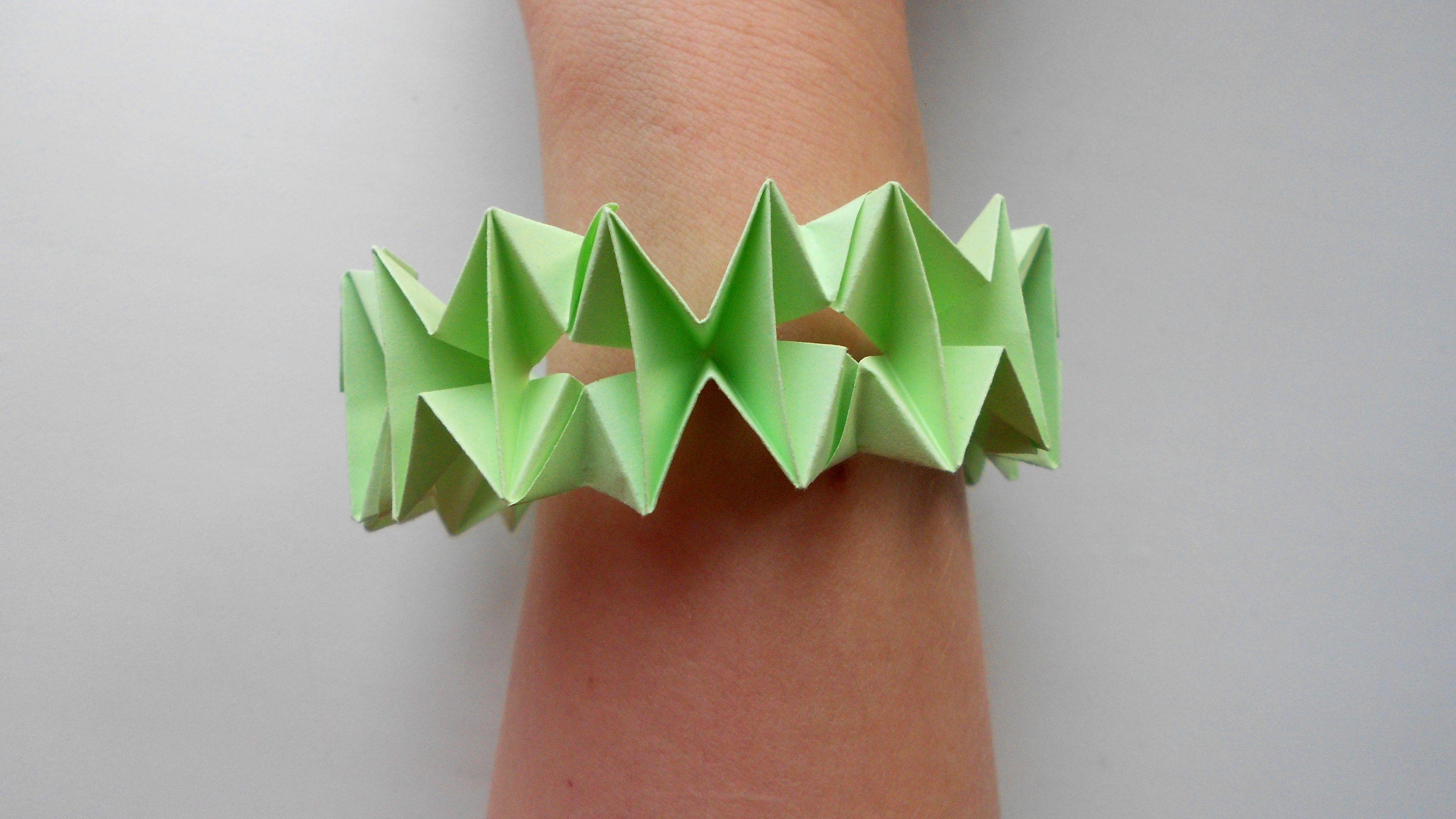 браслеты из цветной бумаги врачу есть возможность