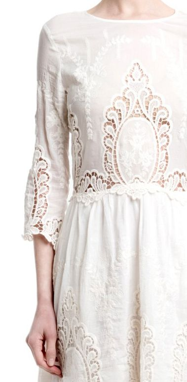 Something similar to this could b edoen with Battenburg lace ...