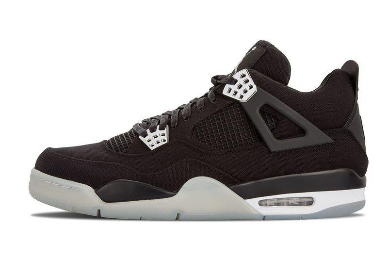 Air Jordan 4 Retro x Eminem x Carhartt (Detailed Pictures) - EU Kicks:  Sneaker Magazine