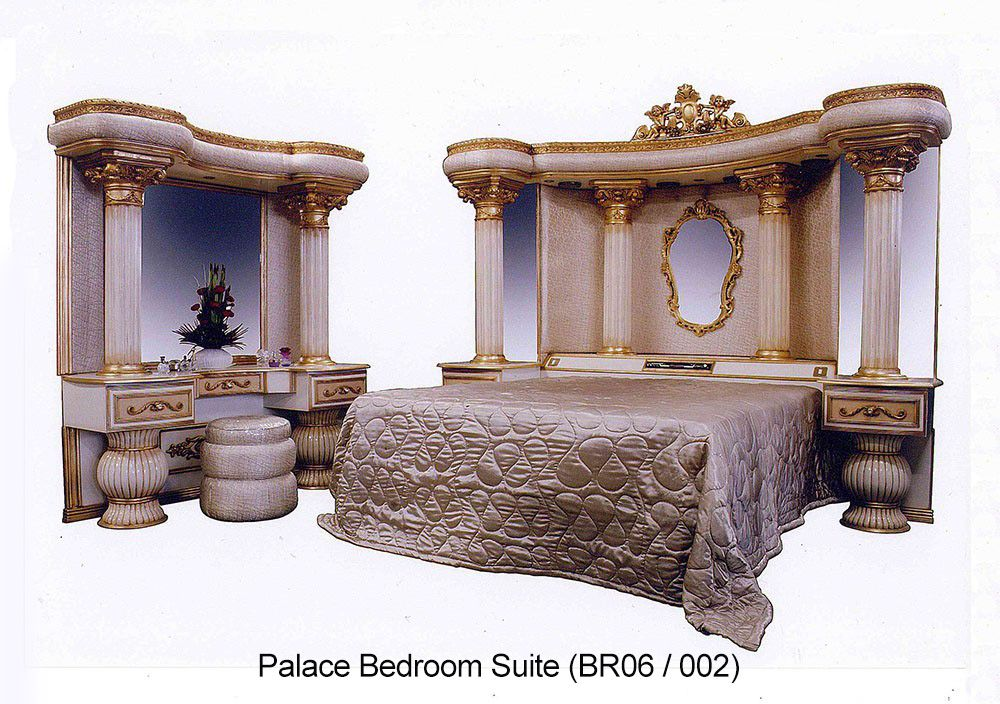Bedroom Suites For Sale