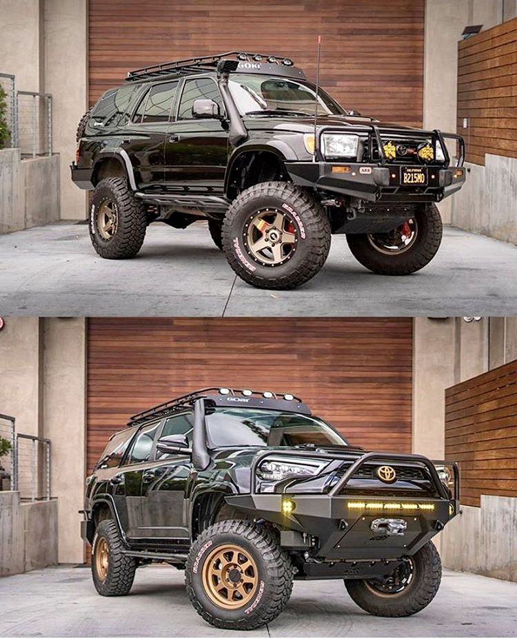 Pin By Valentine Plumbing On 5th Gen Toyota 4runners In 2020 Toyota 4runner Toyota Suv 4runner